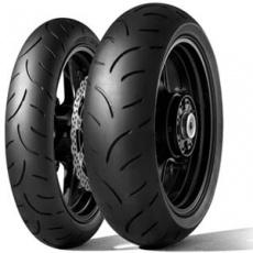 Dunlop Sportmax Qualifier 2 180/55 R17 73W